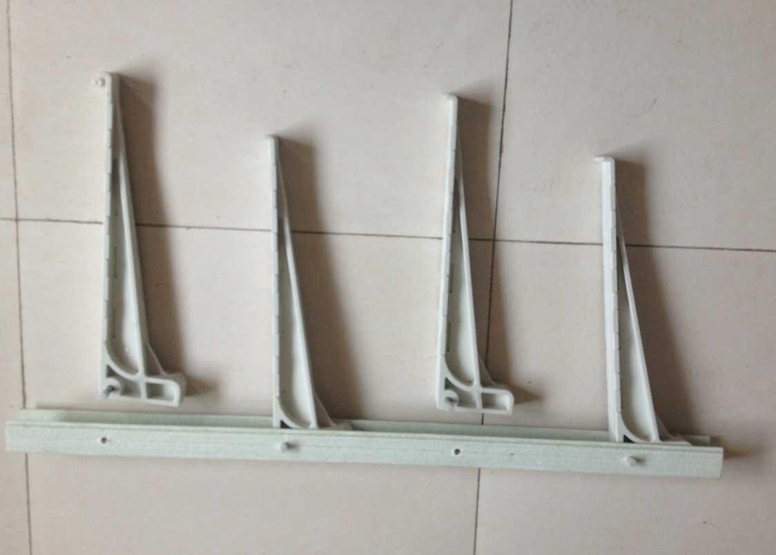 组合式米乐支架