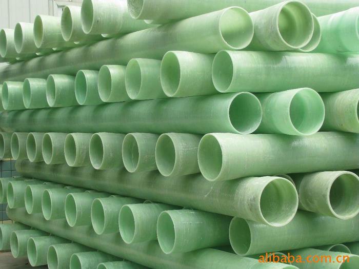 成都玻璃纤维增强塑料夹砂管