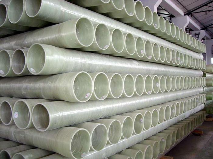 四川玻璃纤维增强塑料夹砂管